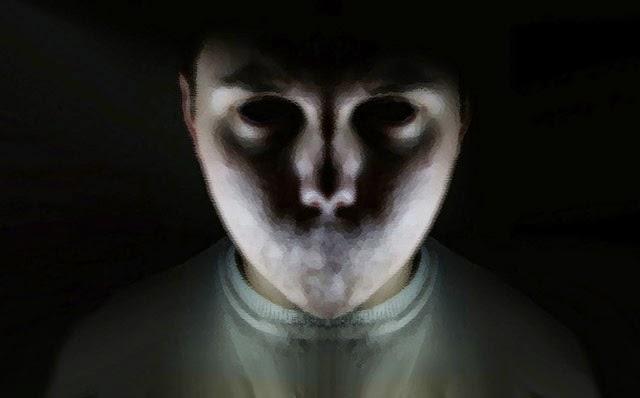 creepypasta, terror, medo, fantasma garoto