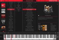 IK Multimedia SampleTank 4 v4.0.8 Full version