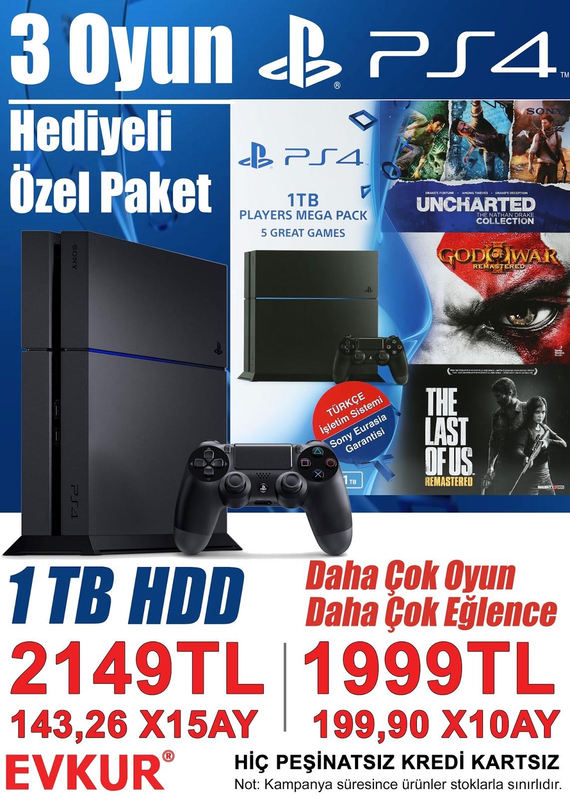 Playstation 4 PS719874744