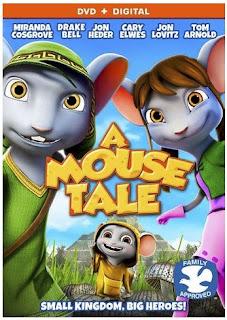 Vương Quốc Loài Chuột -A Mouse Tale - Vương Quốc Loài Chuột Thuyết Minh