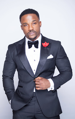 Iyanya Jets To Europe For Signature EP Tour