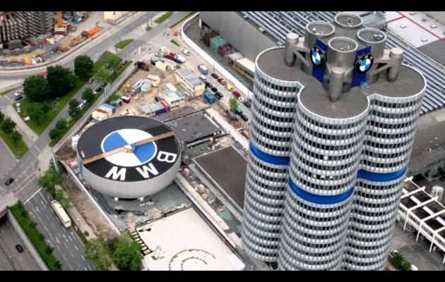 FAZ: Η BMW ανακαλεί 324.000 ντίζελ μοντέλα λόγω ανάφλεξης κινητήρων