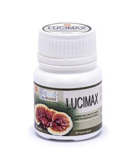 Lucimax Sendayu Tinggi