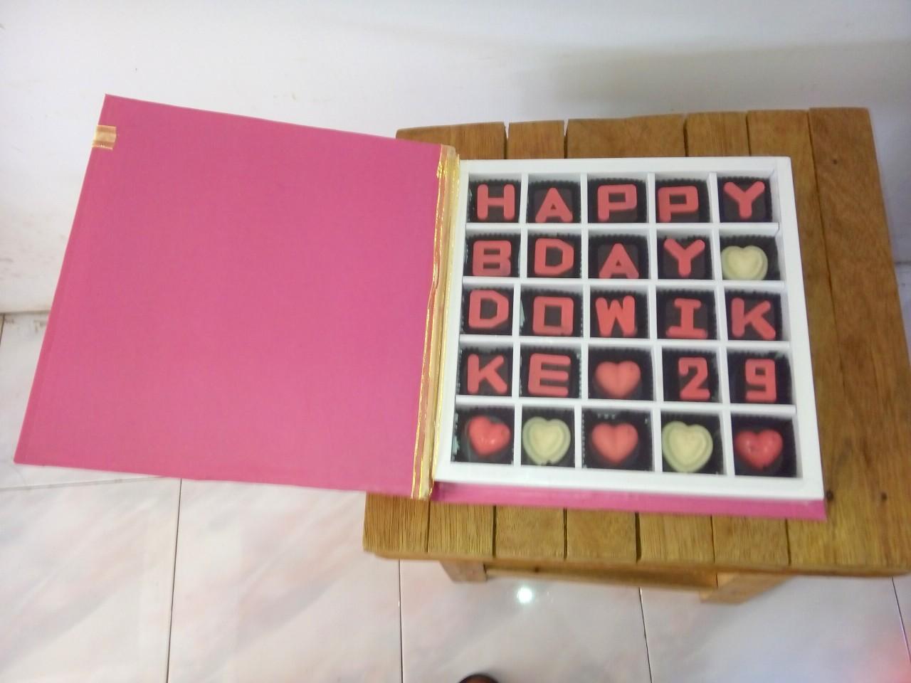 Hasil gambar untuk cilet coklat