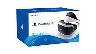 Las mejores gafas VR de PS4 de segunda mano