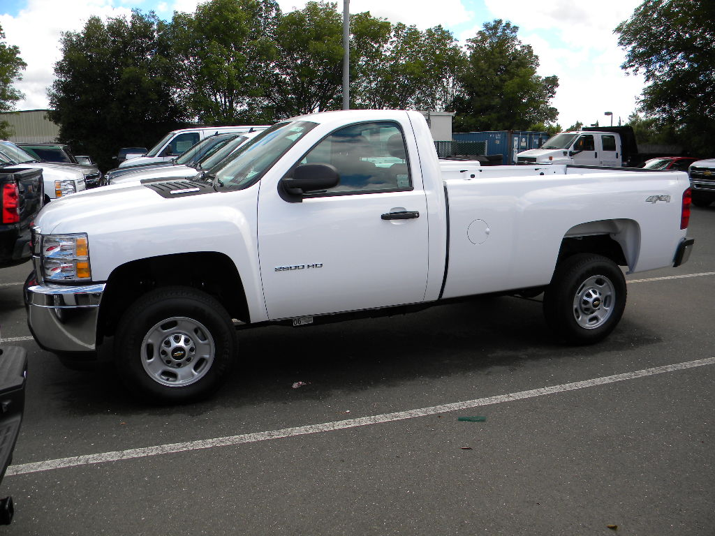 All Chevy 94 chevy single cab : Platinum Chevrolet Commercial Trucks: Rare Truck In Stock: 2011 ...