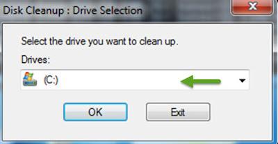 ما هو المجلد Windows.old وكيفية حذفه فى ويندوز 10/8/7 لتوفير مساحة حرة