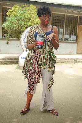Funke Akindele - Jennifer's Diary