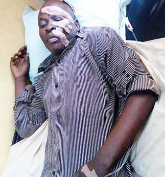 militants murder pregnant woman ikorodu lagos
