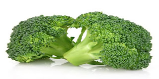 Brokoli, Ampuh Turunkan Berat Badan hingga Cegah Kanker