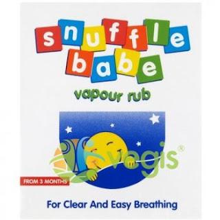 Comanda de aici Gel Respiratie Usoara Vapour Rub bebelusi