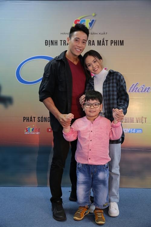 Anh Yêu Mẹ Đơn Thân - SCTV14 (2021)