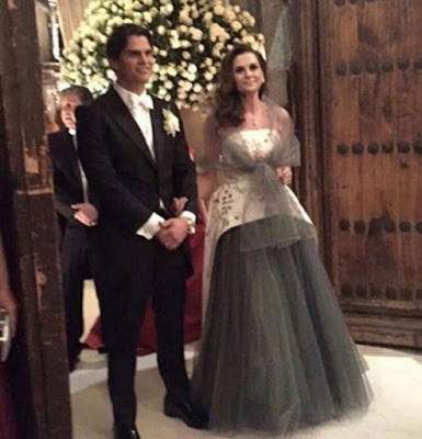 Fpublividas Matrimonio De Ximena Y Juan Carlos