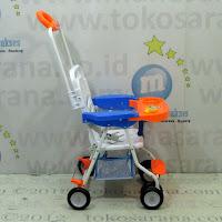 Kursi Dorong Anak Family FC8288 Chair Stroller