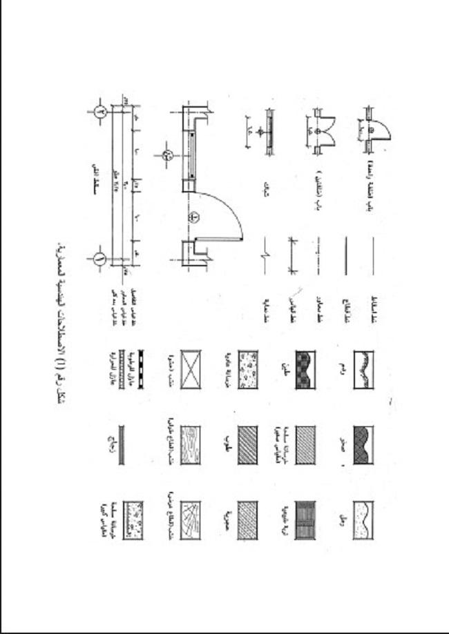 حصريا تحميل كتاب الانشاء المعماري مجانا اونلاين PDF 2019