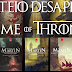 Sorteio do Desapego: Game of Thrones