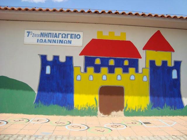 Γιάννενα: Το 7ο Νηπιαγωγείο Ιωαννίνων βραβεύτηκε με την «Πράσινη Σημαία» των ECO SCHOOLS