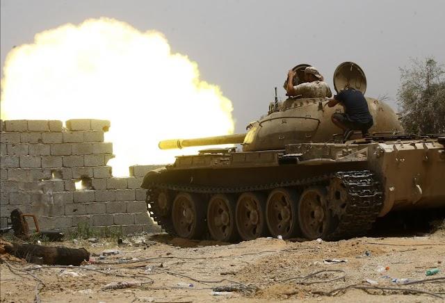 Ραγδαίες εξελίξεις: «Πράσινο φως» από τη Βουλή της Αιγύπτου στην αποστολή στρατευμάτων στη Λιβύη-Αντίστροφη μέτρηση για στρατιωτική επέμβαση