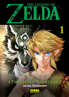 THE LEGEND OF ZELDA. Twilight Princess