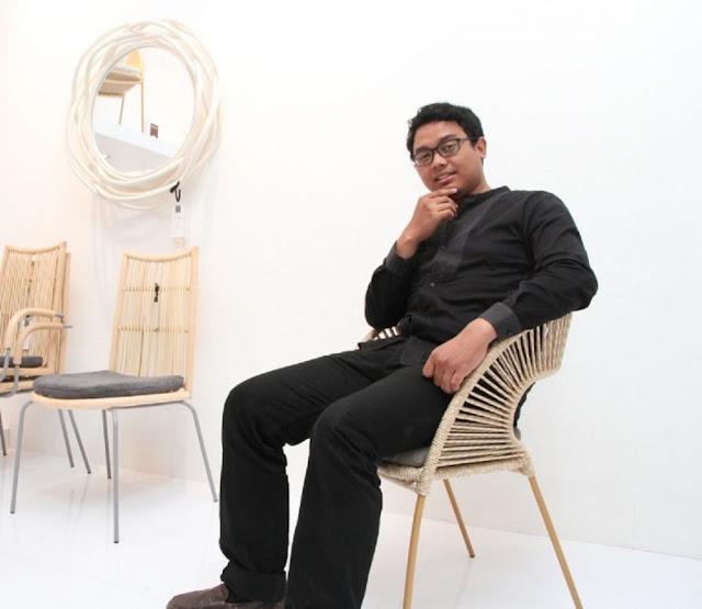 Menduniakan Rotan Indonesia dari Bandung