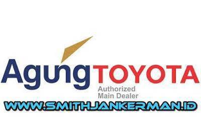 Lowongan PT. Agung Automall (Toyota) Pekanbaru Juli 2018