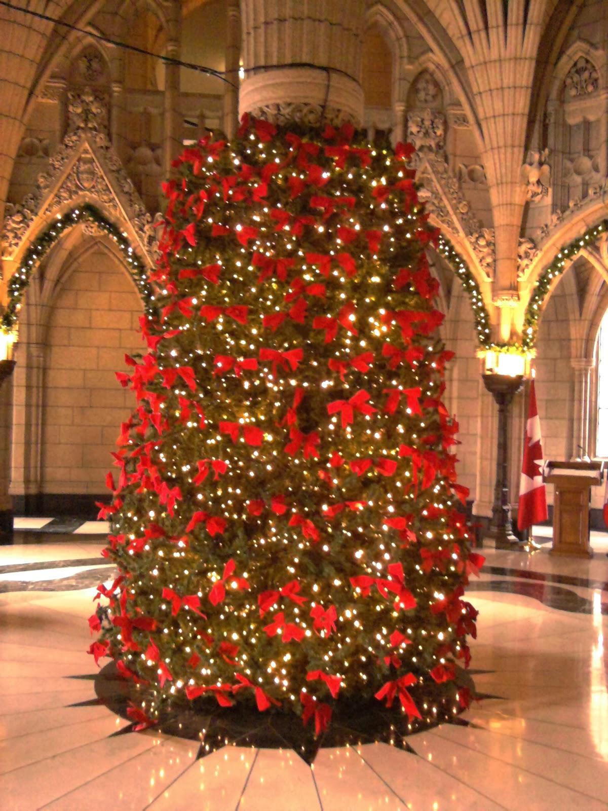 Ottawa Daily Twas The Night Before Christmas
