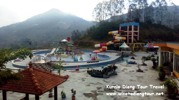 kolam permainan anak d'qiano water park