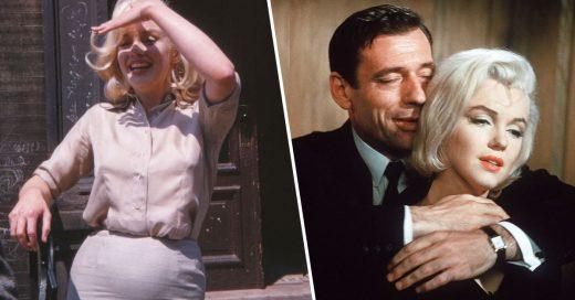 Fotos inéditas de Marilyn Monroe podrían revelar un secreto