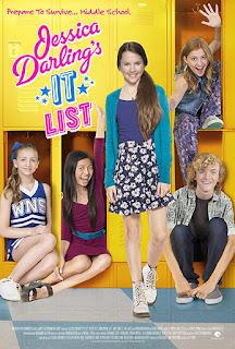 Jessica Darling's It List (2016)