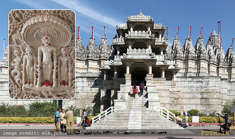 Ranakpur Jain Temple, Rajasthan: Know The Religious Belief and significance