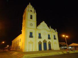 A História da Igreja Matriz de Aracati