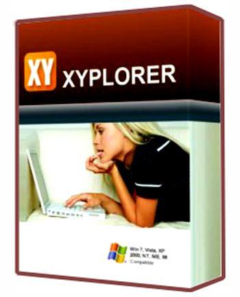 XYplorer 15 Free