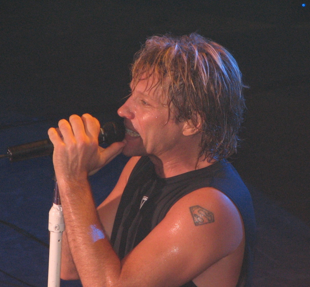 Jon Bon Jovi Opens Ground-Breaking 'Pay What You Can' Soul