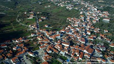 Alqueidão da Serra