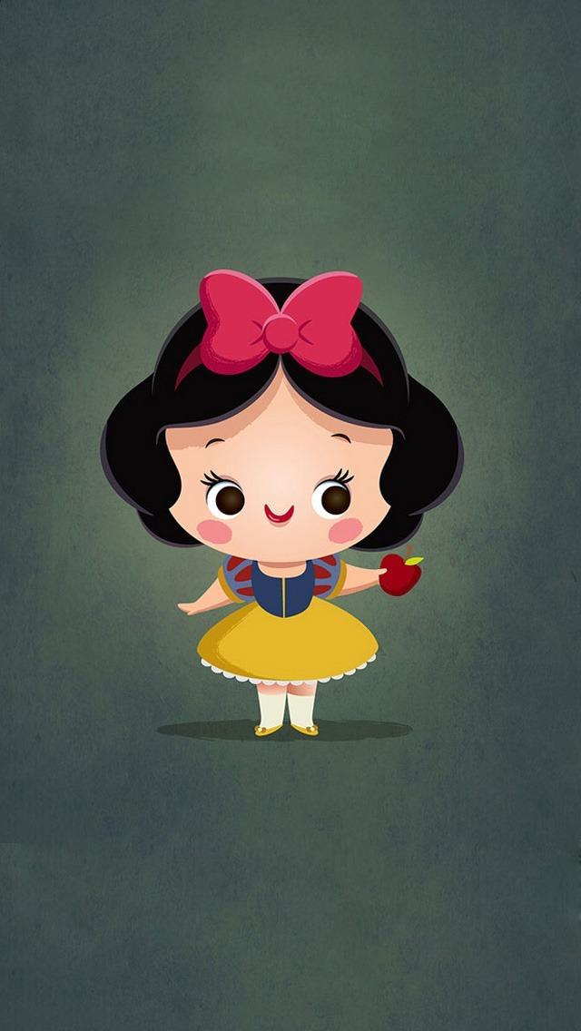 Papeis de parede fofinhos para celular avisos menina - Cartoon girl images hd ...