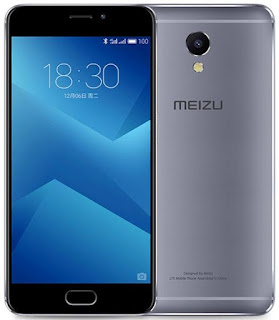 Firmware Meizu M5 Note OTA 100% Tested