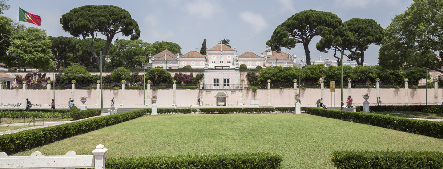 museu da presidência / palácio de belém