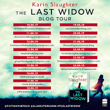 The Last Widow Blog Tour