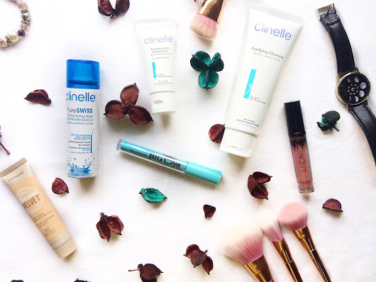Fsyazana: DRUGSTORE PRODUCTS REVIEW