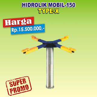 Hidrolik Type-X