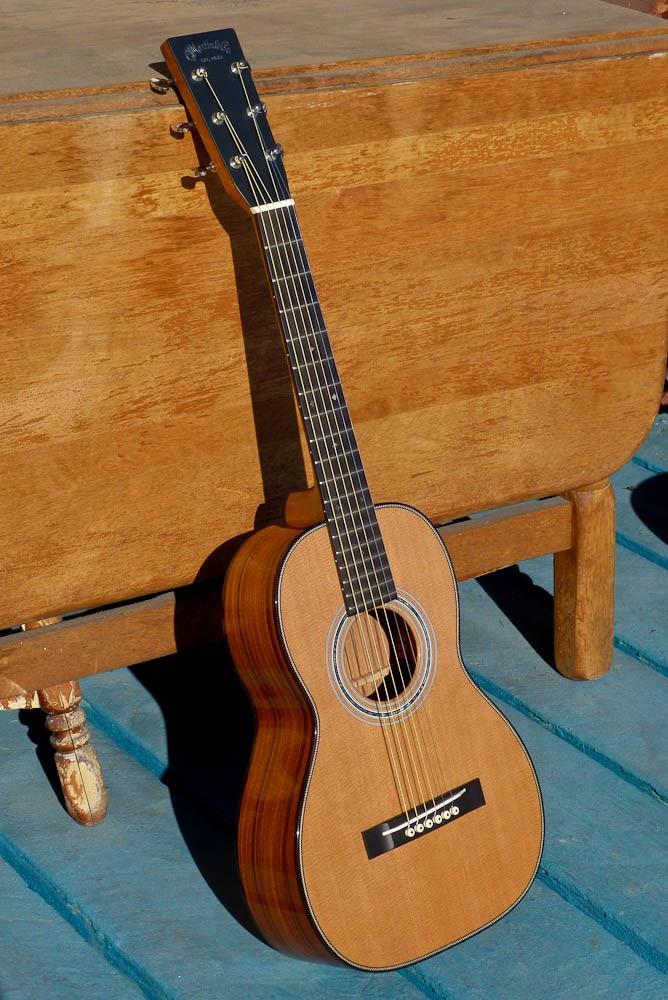 jake wildwood martin custom size 5 terz guitar. Black Bedroom Furniture Sets. Home Design Ideas