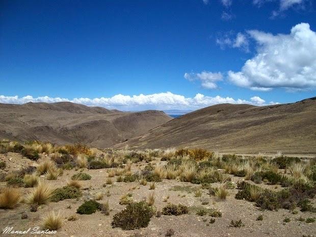 Raggiungendo La Paz