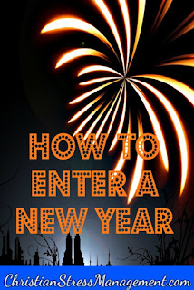 How to enter a New Year