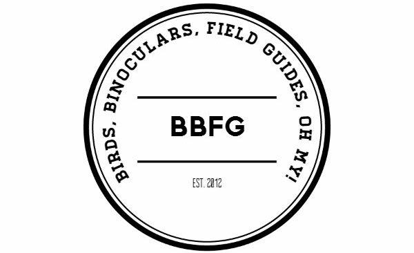 Birds, Binoculars, Field Guides, Oh My!