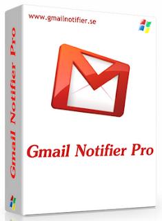 Download Gratis Gmail Notifier Pro 5.3.5 Full Version