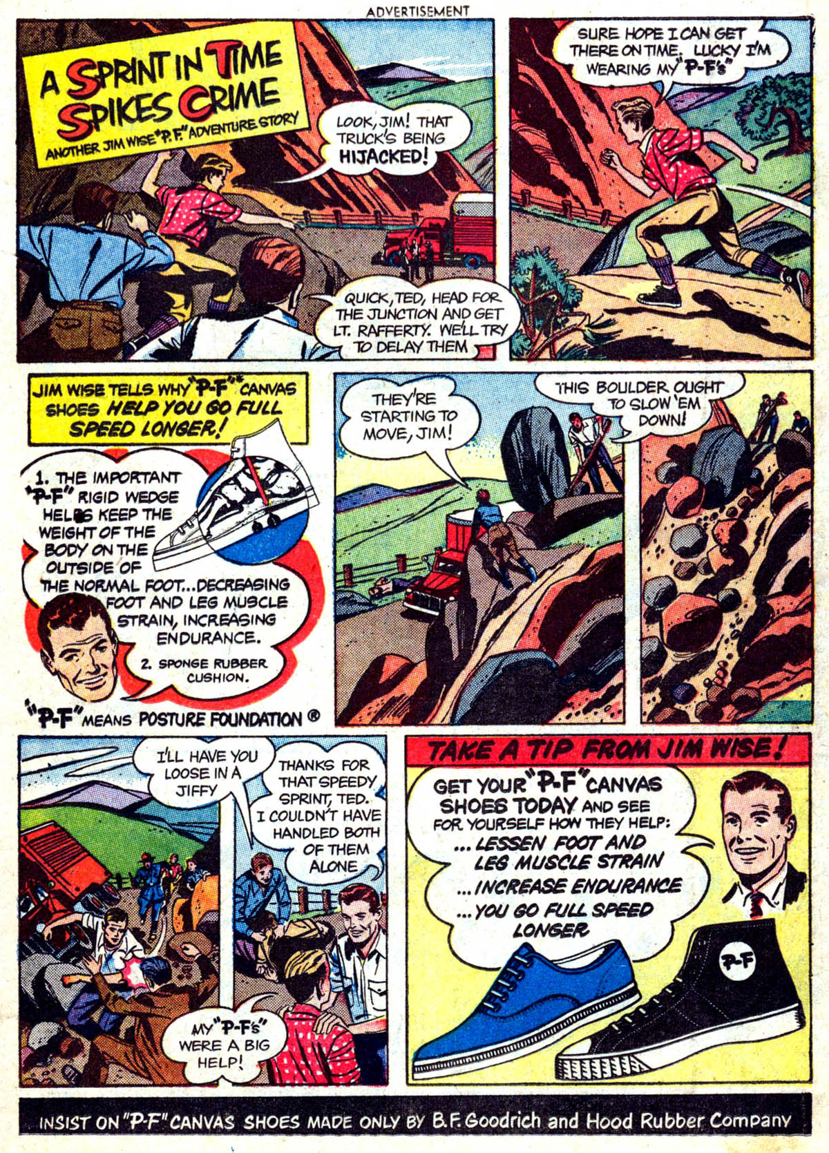 Action Comics (1938) 183 Page 22