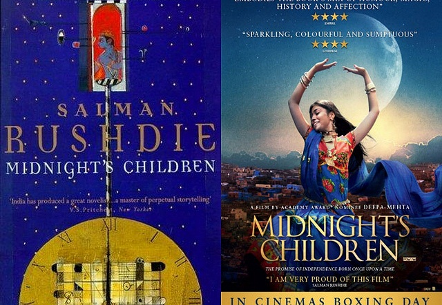 salman rushdie s midnight s children e book all about  midnight s children is a 1981 book by salman rushdie that deals s transition from british colonialism to independence and the partition of