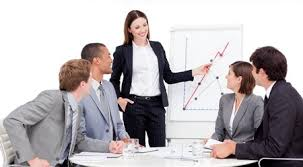 Presentation Skills for Business Professionals