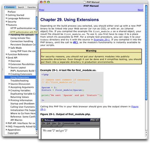 Open CHM FIle On Mac Computer