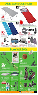 Canadian Tire Flyer May 12 to 18, 2017 - ON